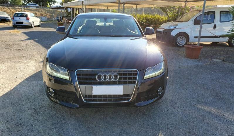 Audi A5 2.7 V6 TDI multitronic Cambio Automatico pieno