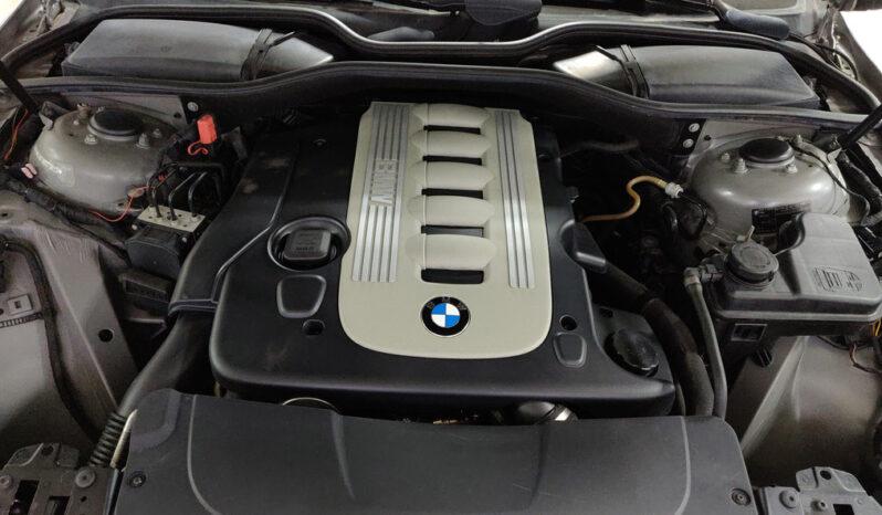 BMW 730d pieno