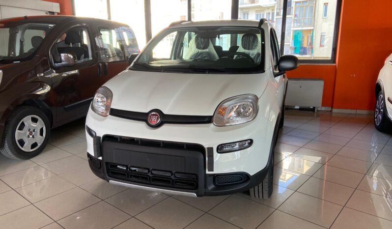 Fiat Panda 0.9 TwinAir Turbo S&S 4×4 Km0 pieno