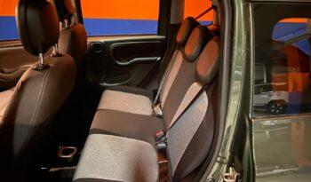 Fiat Panda 0.9 TwinAir Turbo S&S 4×4 pieno