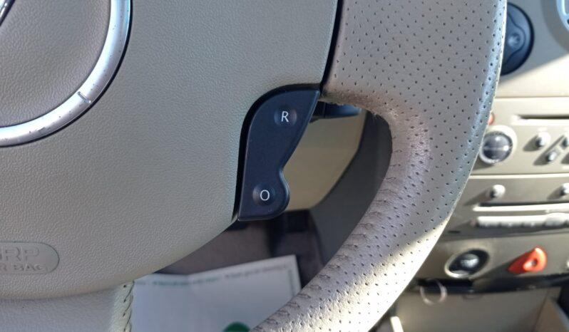 Renault Megane C-C 1.9 dCi Cambio Automatico pieno