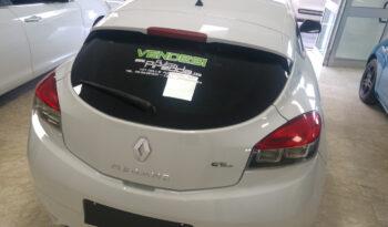 Renault Megane Coupé 1.5 dCi GT Line pieno