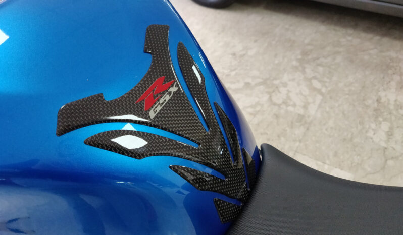 Suzuki GSX R 750 pieno