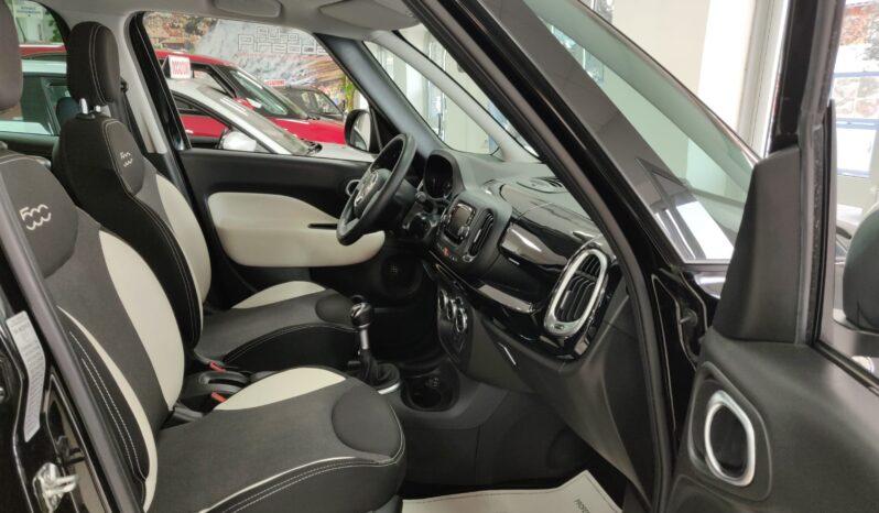 Fiat 500L 1.3 Multijet 85 CV Trekking pieno