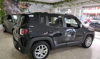 Jeep Renegade 1.6 Mjt 120 CV Limited pieno