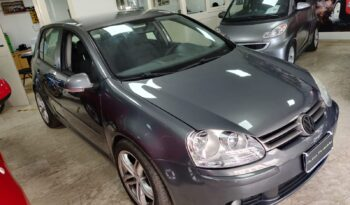 Volkswagen Golf 2.0 TDI 5p. Sportline Scarico GTI pieno