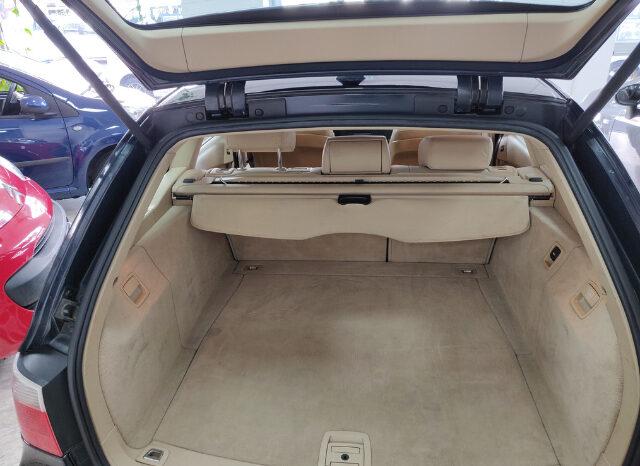 Bmw 535 D Touring Eccelsa pieno