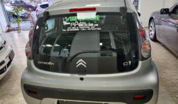 Citroen C1 1.0 Exclusive 5 Porte pieno