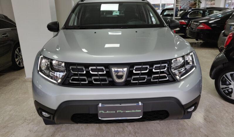 Dacia Duster Nuovo e Usato pieno