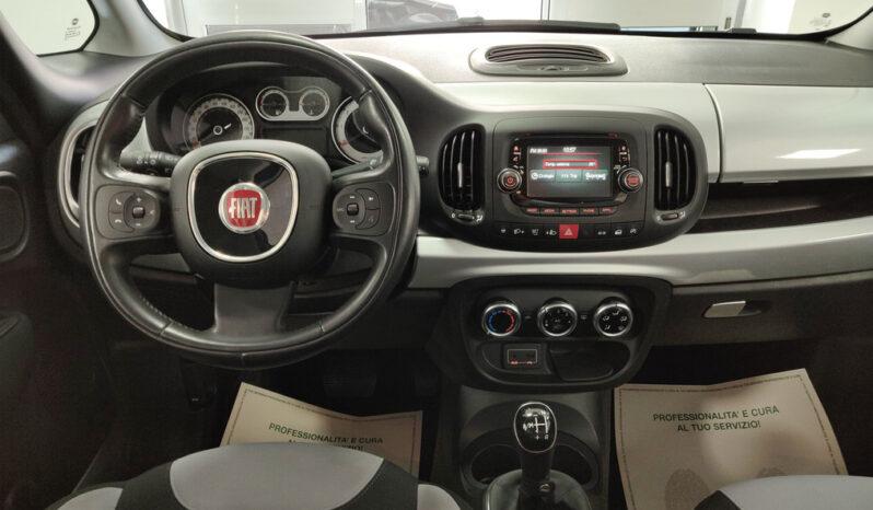 Fiat 500L Cambio Automatico pieno