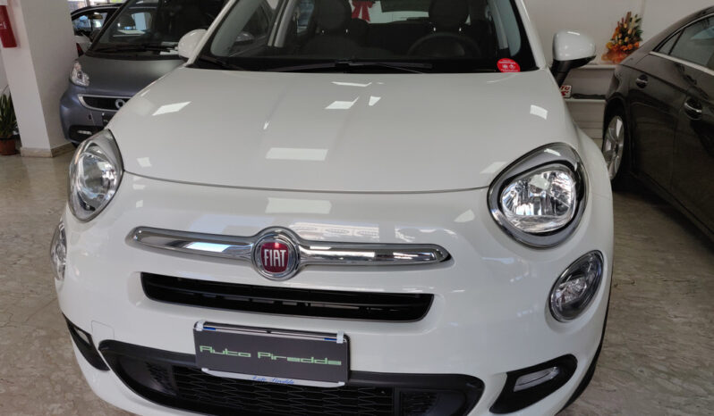 Fiat 500X Nuovo e Usato pieno