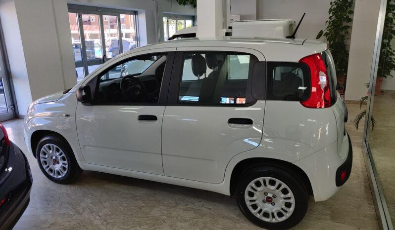 Fiat Panda Nuovo Usato Aziendale pieno
