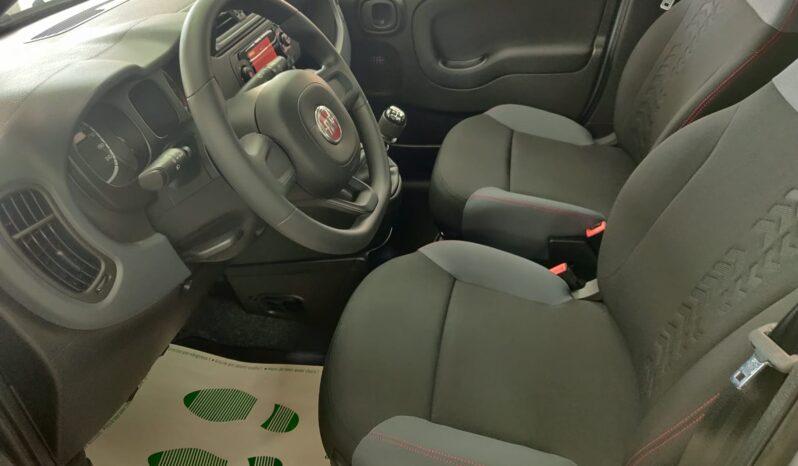 Fiat Panda nuova pieno