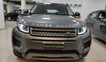 Land Rover Range Rover Evoque 2.0 TD4 150 CV 5p. pieno