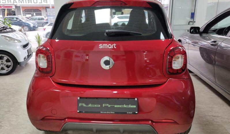 Smart ForFour 90 0.9 Brabus Passion pieno