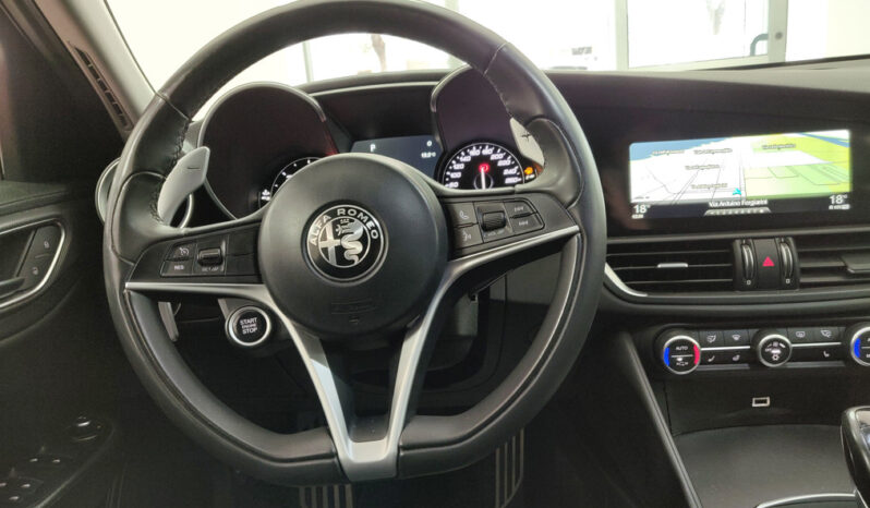 Alfa Romeo Giulia 2.2 AT8 AWD Q4 Veloce pieno