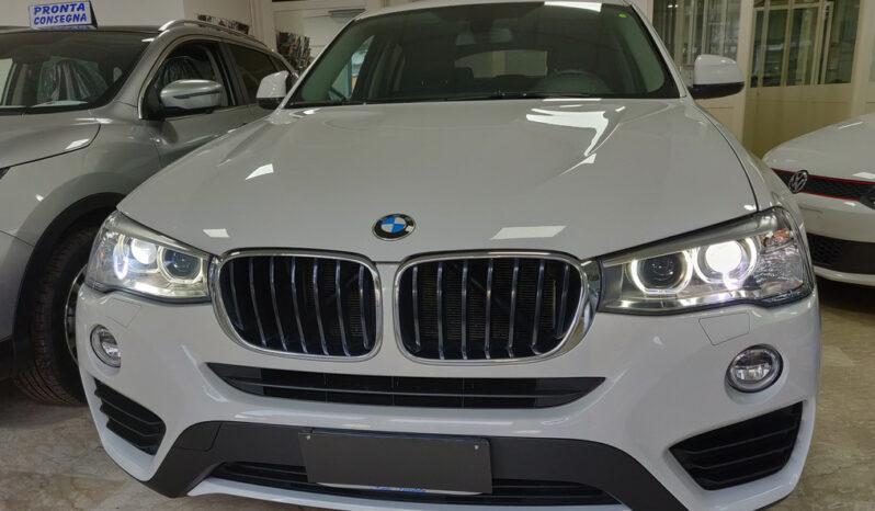 BMW X4 Nuovo e Usato pieno