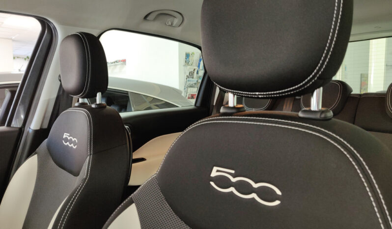 Fiat 500L Trekking pieno