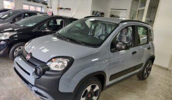 Fiat Panda 4°Serie 1.0 Firefly CityCross Hybrid pieno