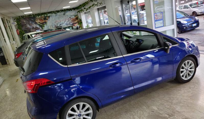 Ford B-Max GPL pieno