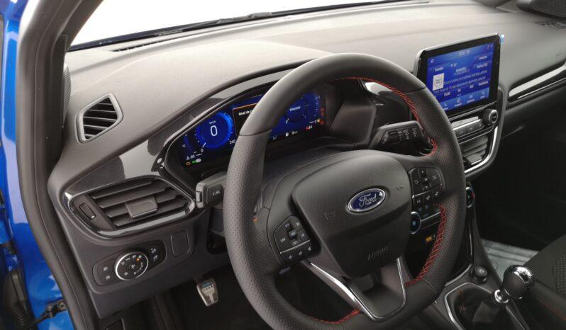 Ford Puma 1.5 EcoBlue ST-Line pieno