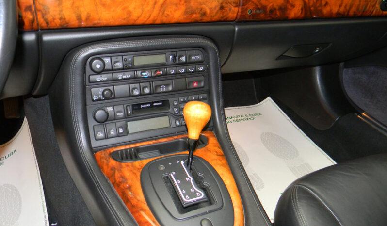 Jaguar XK8 pieno