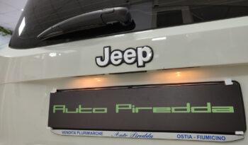 Jeep Renegade 1.6 Mjt Longitude Nuovo e Usato pieno