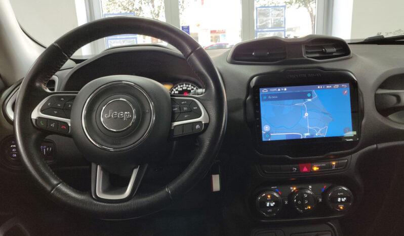 Jeep Renegade Limited Nuovo e Usato pieno