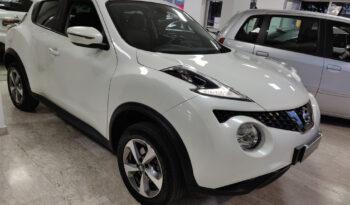 Nissan Juke Nuovo e Usato pieno