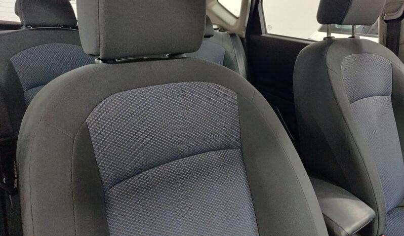 Nissan Qashqai pieno