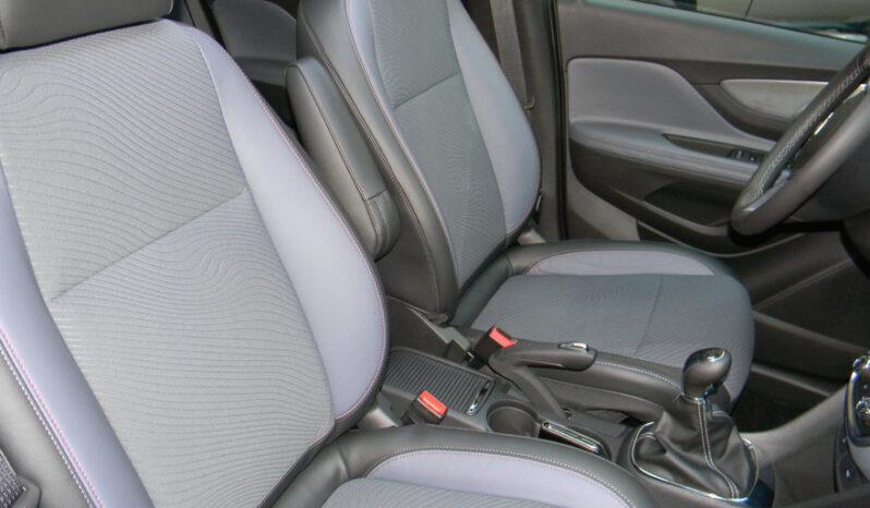 Opel Mokka Nuovo e Usato pieno