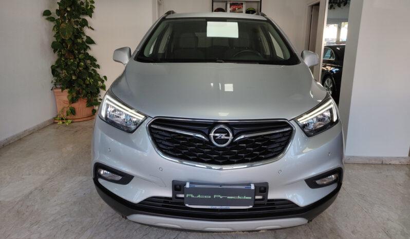 Opel Mokka X pieno