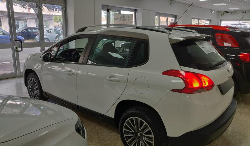 Peugeot 2008 Nuovo e Usato pieno