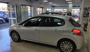 Peugeot 208 5 Porte pieno