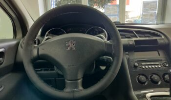Peugeot 3008 Cambio Automatico pieno