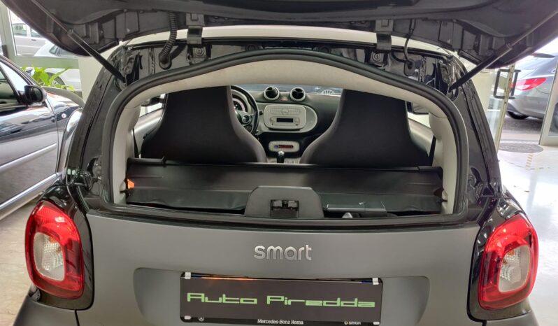 Smart ForTwo 70 1.0 Passion pieno
