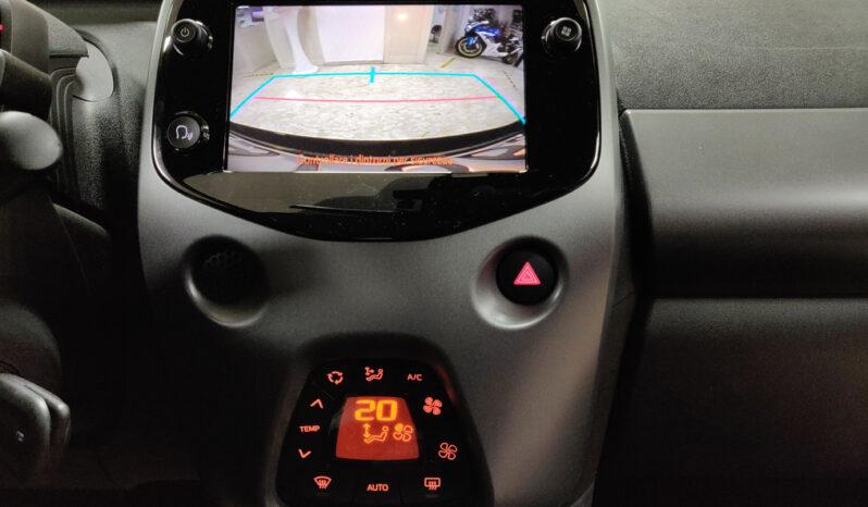 Toyota Aygo Connect Nuovo e Usato pieno