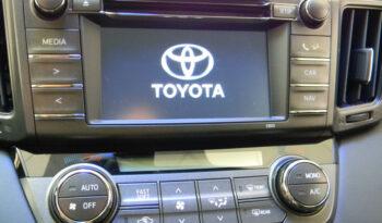 Toyota Rav 4 2.0 D-4D 2WD Active pieno