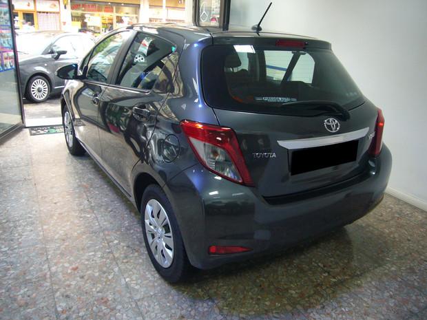 Toyota Yaris 1.0 Active 5 Porte pieno