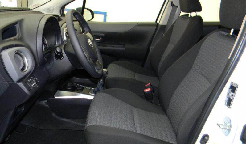 Toyota Yaris 5 Porte pieno
