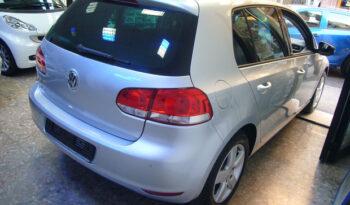Volkswagen Golf 1.6 Tdi 5 Porte pieno