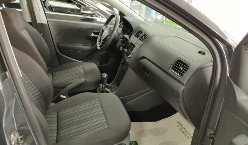 Volkswagen Polo 5 Porte pieno