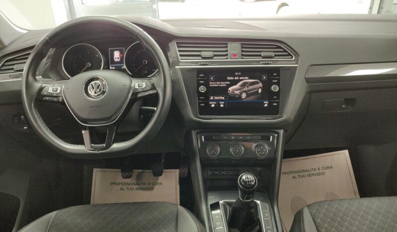 Volkswagen Tiguan Nuovo e Usato pieno