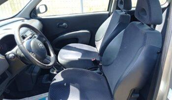 Nissan Micra 1.2 16V 3 porte pieno