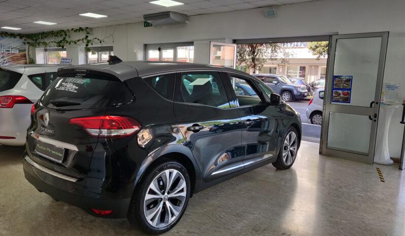 Renault Scenic 1.5 dCi EDC Energy Intens pieno