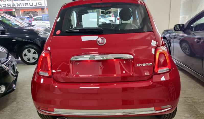 Fiat 500 Hybrid 1.0 Dolcevita pieno