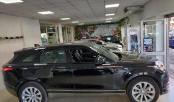 Land Rover Range Rover Velar 2.0D I4 240 CV R-Dynamic Unico Proprietario pieno