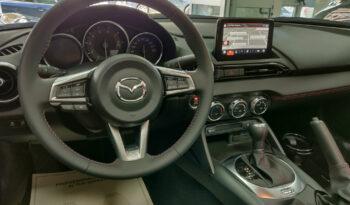 Mazda MX-5 pieno