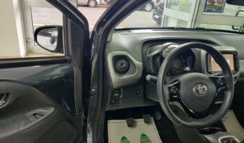 Toyota Aygo 1.0 VVT-i 69 CV 5 Porte pieno
