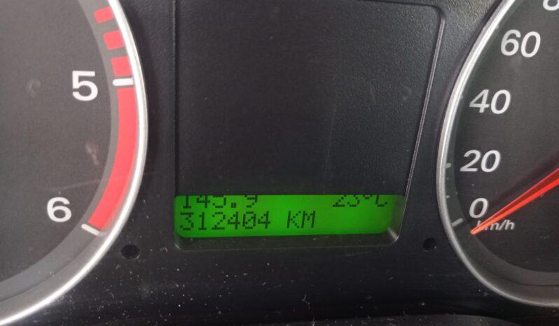Ford Focus 1.8 TDCi S.W. pieno